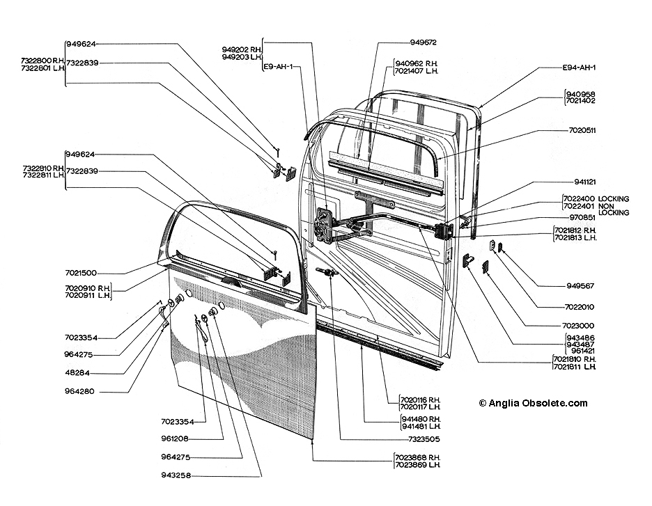 Car Door Parts Diagram Www Imgkid Com The Image Kid